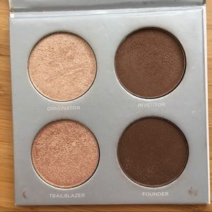 Pur Sculptor contour highlight palette